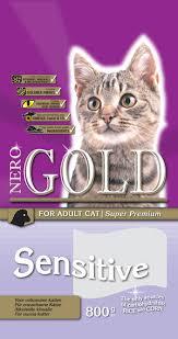 <b>Nero Gold</b> | Super Premium Cat Food