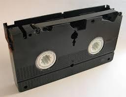 """Résultat de recherche d'images pour """"cassette vhs"""""""