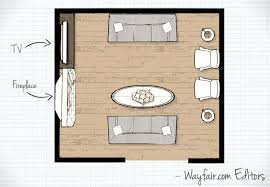 living room arrangements experimenting:  living room this layout is ideal for a large room or one that requires lots