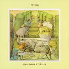 <b>Genesis</b>: <b>Selling England</b> By The Pound - Music Streaming - Listen ...