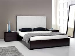 rectangle leather wall mounted headboards bed design 21 latest bedroom furniture