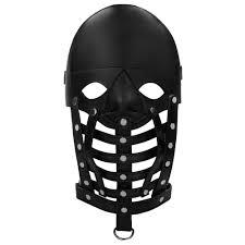 Характеристики модели Ouch! <b>Маска</b>-<b>шлем Leather Male Mask</b> ...