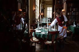 <b>Café</b> Pushkin — The legendary restaurant from Maison Dellos