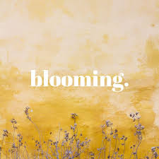 blooming: a podcast for growth