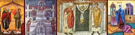 Αποτέλεσμα εικόνας για Неделя о мытаре и фарисее