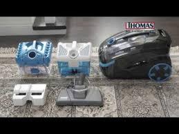 Новый <b>пылесос Thomas DryBox</b> Amfibia - уникальный универсал ...