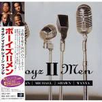 Nathan Michael Shawn Wanya [Japan Bonus Tracks]
