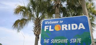 Image result for Welcome to the Florida St Petersburg