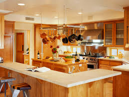 appealing ceiling kitchen lights for kitchen island lighting with hanging kitchen appliance set over unfinished wooden amazing home lighting design hd picture