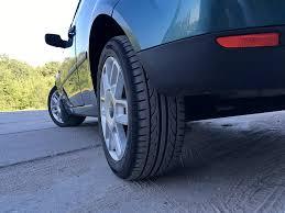 Без шума и пыли: тест <b>шин Hankook Ventus V12</b> evo2 - КОЛЕСА ...