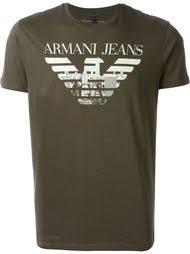 Купить мужские <b>футболки</b> с принтом <b>Armani Jeans</b> в интернет ...