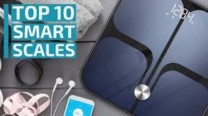 Top 10: Best <b>Smart</b> Scales 2020 / <b>Bluetooth</b> & <b>WiFi Body</b> Fat Scale ...