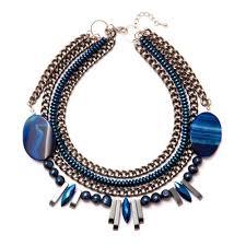 <b>Seed Bead Necklace</b> | Модное ожерелье