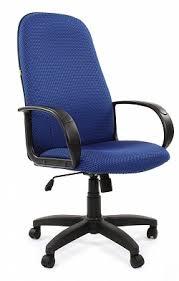Элементы мебели <b>Кресло</b> для руководителя <b>Chairman 279</b>