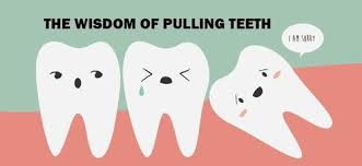 Search wisdom tooth extraction images via Relatably.com