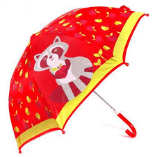 "<b>Зонт</b> детский <b>Mary Poppins</b> ""<b>Apple</b> forest. Cherry"" c окошком, 41см ..."
