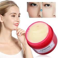40g <b>LANBENA Grape Seed Face</b> Cream Moisturizing Nourishing ...
