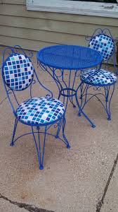 patio tables chairs bistro table