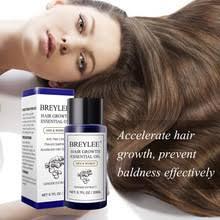 <b>Натуральные эфирные масла</b> для роста волос, 20 мл, уход за ...