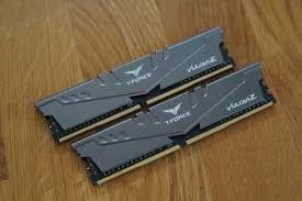 Тест и обзор: <b>Team</b> Group T-Force Vulcan Z DDR4-3200 ...