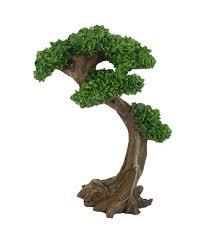 fairy garden supplies accessories jo ann bloom room littles resin tall tree