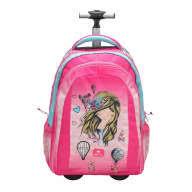 <b>Рюкзаки на колесах</b> Easy Go <b>Belmil</b>