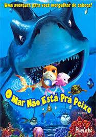 Assistir Filmes na Net – O Mar Não Está Para Peixe  – Filme Completo  – Dublado