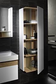 Шкаф-<b>пенал Jacob Delafon</b> Terrace EB1179D R, белый лак купить ...