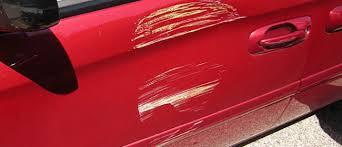 Car scretches