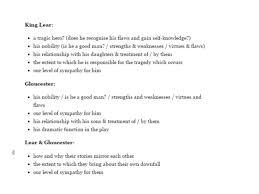 tragic hero king lear essays on love   essay for you    tragic hero king lear essays on love   image