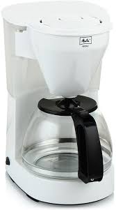 <b>Капельная кофеварка Melitta</b> Easy white Артикул 59585 купить ...
