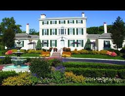 the pen ryn estate bensalem pa a historic bucks county estate overlooking the picturesque bucks county pa estate traditional home office