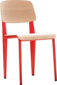 wood metal dining chairs