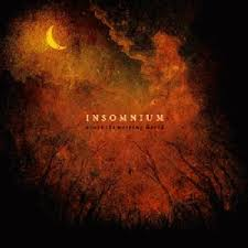 <b>Insomnium</b> - <b>Above</b> the Weeping World (album review 6 ...