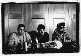 <b>Beastie Boys</b> - Peter Anderson — Google Arts & Culture