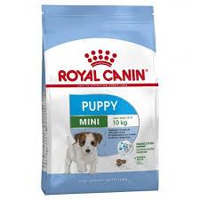 <b>Royal Canin Mini</b> Junior <b>Dog</b> Food   Petbarn