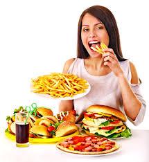 Slikovni rezultat za fast food