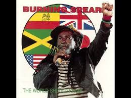 <b>BURNING SPEAR</b> - Identity (The World Should Know) - YouTube