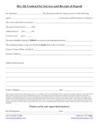 dj contract template invitation templates d j contracts real dj pdf 105010881091109010861081 1092107210811083108610861073108410771085108510801082 107310771079 10881077107510801089109010881072109410801080 dj contract