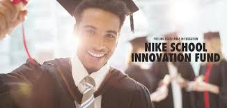 Nike News - Nike School Innovation Fund 2.0 Helps Prepare ...