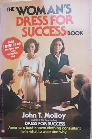 the w s dress for success book