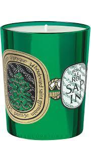 Diptyque Le Roi Sapin Candle - <b>Ароматическая свеча</b> ...