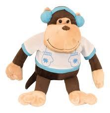 <b>Мягкие игрушки</b> животные <b>обезьянка</b>