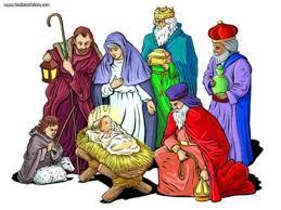 Resultado de imagen de los reyes magos fotos