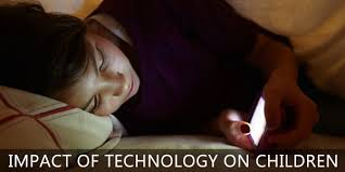 impact of technology on children   my essay pointimpact of technology on kids