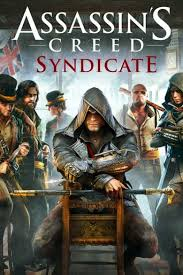 Assassin's Creed: Syndicate Uplay Key GLOBAL Ubisoft cf95d742 ...