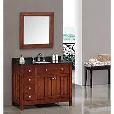 ove decors adrian 42 inch single sink bathroom vanity with granite top photos bathroom vanity