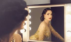 <b>Dita</b> Von Teese — The Queen of Burlesque (#379) | The Blog of ...