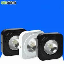 10 шт. ультра-тонкий <b>7 Вт</b> COB <b>LED</b> Шайба свет <b>7 Вт</b> 110 В-240 ...