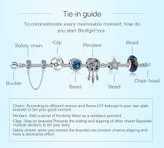 Aliexpress.com : Buy <b>Strollgirl</b> new arrival <b>925 Sterling Silver</b> Double ...